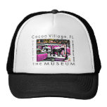 The MUSEUM Artist Series by jGibney  Together Trucker Hat
