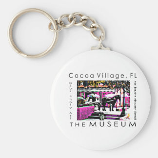 The MUSEUM Artist Series by jGibney  Together Keychains