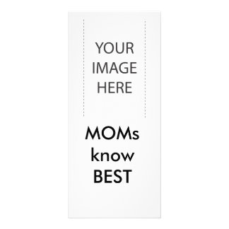 The MUSEUM Artist Series gibsphotoart MOMs know Be Rack Card