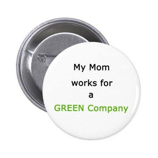 The MUSEUM Artist Series gibsphotoart My Mom Green Buttons