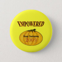 The MUSEUM Artist Series jGibney Happy 2009Empowed buttons