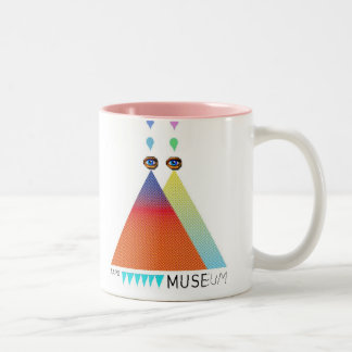 The Museum of Aapo official Coffee mug