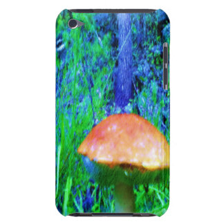 The Mushroom iPod Touch Cover