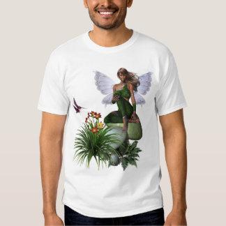 The Mushroom Fairy T-Shirt