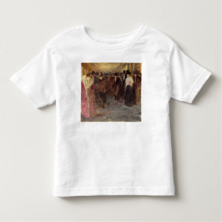The Music Hall, c.1890 Toddler T-shirt