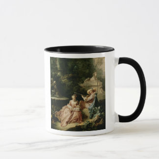 The Music Lesson, 1749 Mug