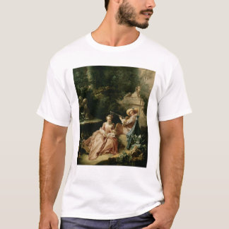 The Music Lesson, 1749 T-Shirt