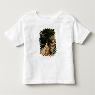 The Music Lesson, 1749 Toddler T-shirt