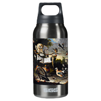 The Music Lesson Insulated Water Bottle