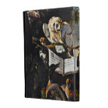 The Music Lesson iPad Case