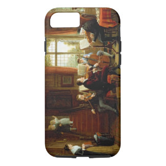 The Music Lesson iPhone 7 Case