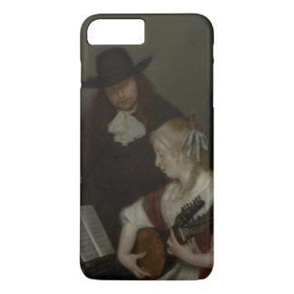 The Music Lesson iPhone 8 Plus/7 Plus Case