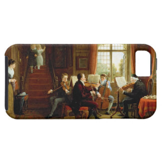 The Music Lesson iPhone SE/5/5s Case