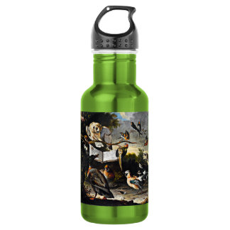 The Music Lesson 18oz Water Bottle