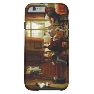 The Music Lesson Tough iPhone 6 Case