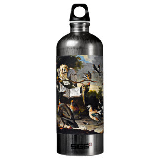 The Music Lesson Water Bottle