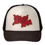 The Music Man Hat