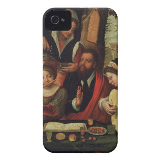 The Music Party iPhone 4 Cover