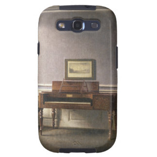 The Music Room Galaxy S3 Covers