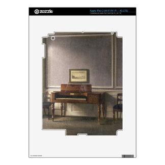 The Music Room iPad 3 Decal