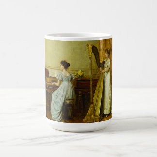 The Music Room Mug
