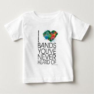 The Music Snob Baby T-Shirt