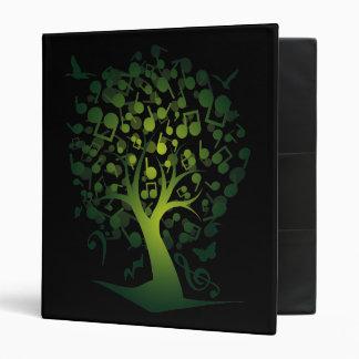 The_Music_Tree 3 Ring Binder