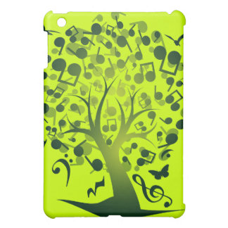 The_Music_Tree Cover For The iPad Mini
