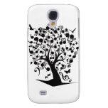 The_Music_Tree Funda Para Galaxy S4
