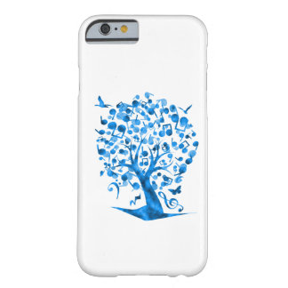 The_Music_Tree iPhone 6 Case