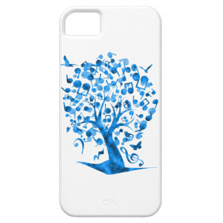The_Music_Tree iPhone SE/5/5s Case
