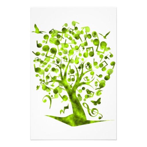 The_Music_Tree Papeleria