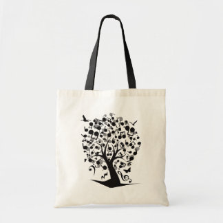 The_Music_Tree Tote Bag