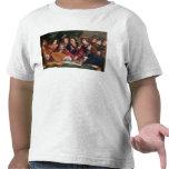 The Musical Society, 1688 T Shirts