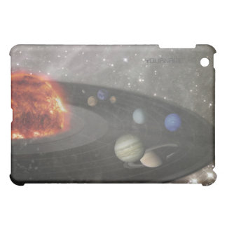 The Musical Universe iPad Mini Cases