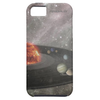 The Musical Universe iPhone SE/5/5s Case