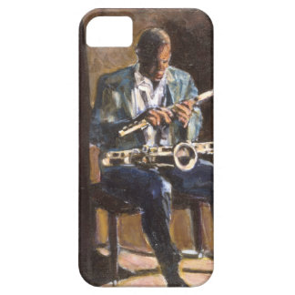 The Musician iPhone SE/5/5s Case