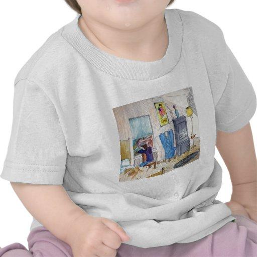The Musician T Shirt