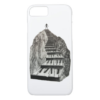 The Musician's Way 1 iPhone 8/7 Case