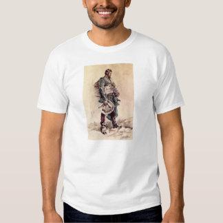 The Musketeer by Joaquín Sorolla Tee Shirt