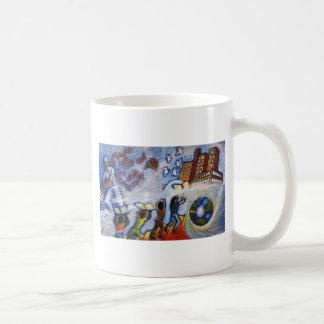 The Must Win Game Classic White Coffee Mug