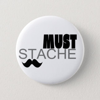 The Mustache Imperative (s1) Pinback Button