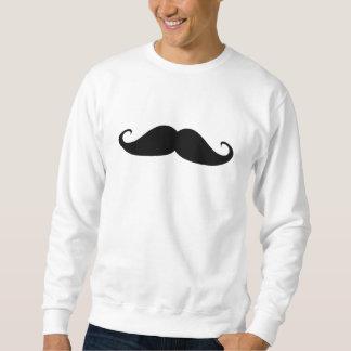 The Mustache Sweatshirt