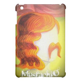 The Mustachio iPad Mini Case