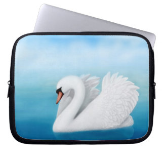 The Mute Swan Electronics Bag