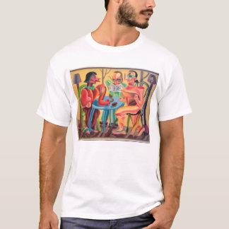 The Mutt Cubists T-Shirt