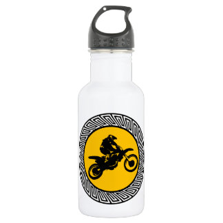 THE MX SUNUP WATER BOTTLE