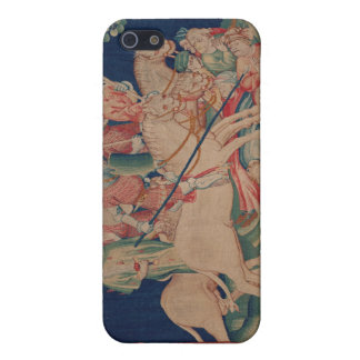 The Myriads of Horsemen Covers For iPhone 5
