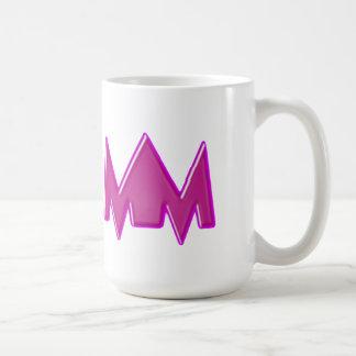 The Myss Miranda Agency Coffee Mugs