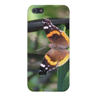"""""""The Mysterious One"""" Butterfly Photography Cover For iPhone SE/5/5s"""